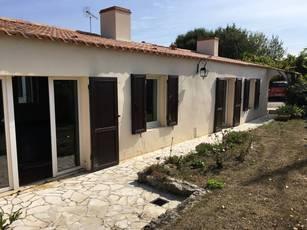 Vente maison 216m² Dompierre-Sur-Mer (17139) - 380.000€
