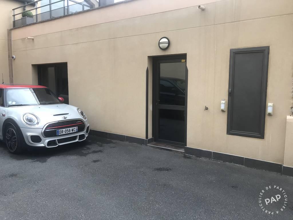 Vente Bureaux et locaux professionnels Boulogne-Billancourt (92100) 90m² 490.000€