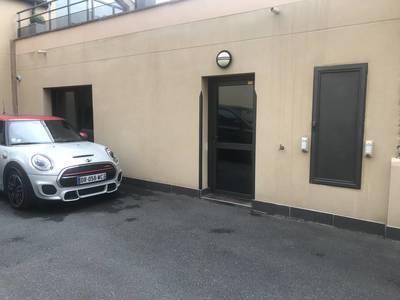 Vente bureaux et locaux professionnels 90m² Boulogne-Billancourt (92100) - 490.000€