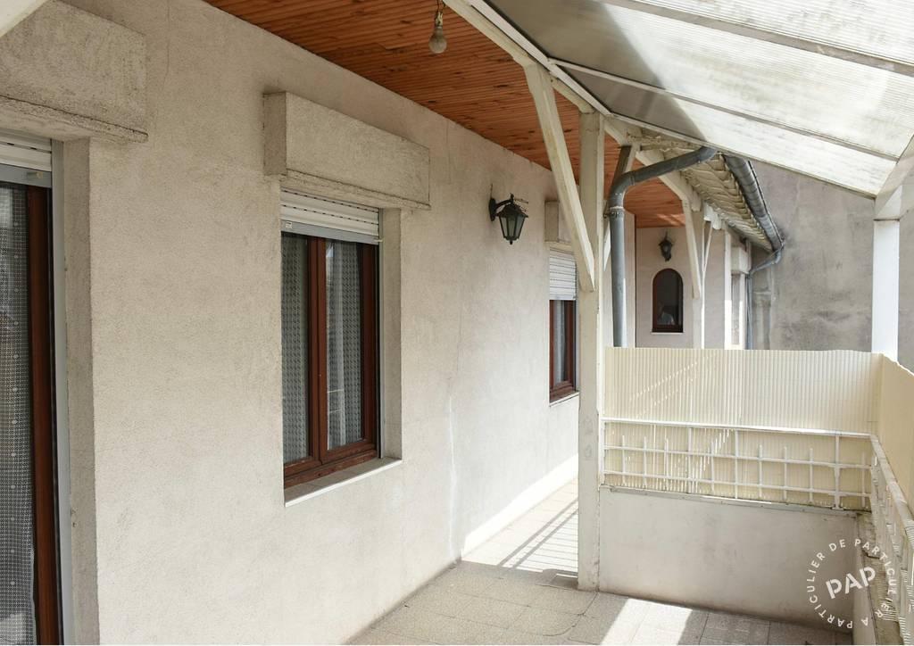 Vente Appartement Pau (64000) 121m² 185.000€