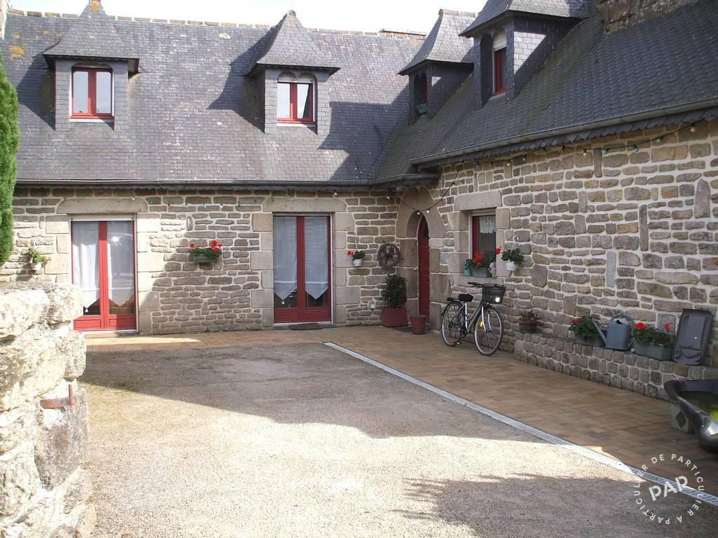 Vente Maison Plougras 165m² 125.000€