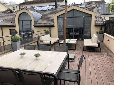 Vente maison 320m² Boulogne-Billancourt (92100) - 2.990.000€