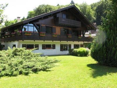 Vente maison 230m² Chatillon-Sur-Cluses (74300) - 399.000€