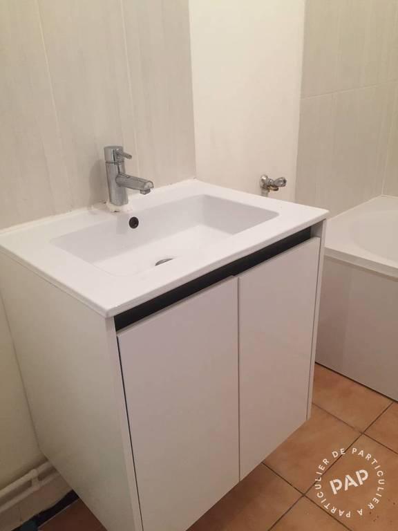 location studio 26 m aubervilliers 93300 26 m 740 de particulier particulier pap. Black Bedroom Furniture Sets. Home Design Ideas