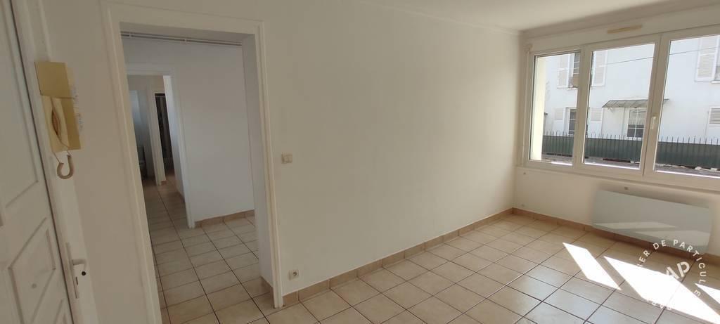 Location Appartement La Ferte-Sous-Jouarre (77260) 60m² 750€