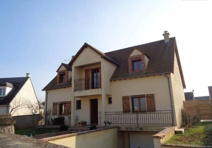 Vente Maison Chartres (28000) 170m² 325.000€