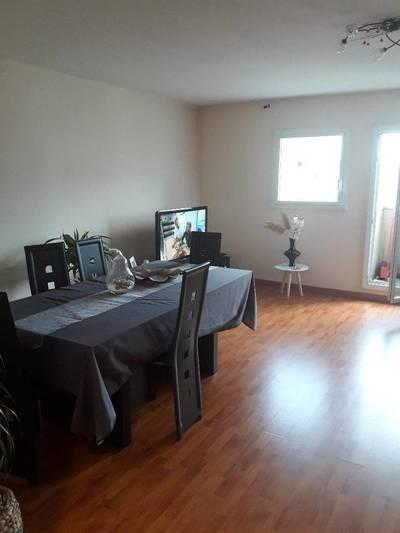 Vente appartement 4pièces 100m² Noisiel (77186) - 230.000€