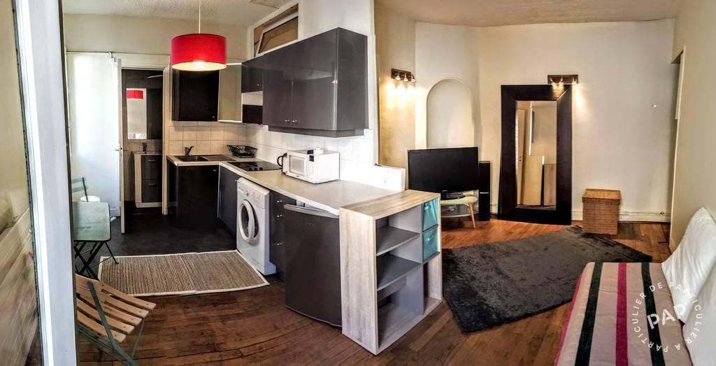 Location meubl e appartement 2 pi ces 29 m levallois - Adresse bureau veritas levallois perret ...