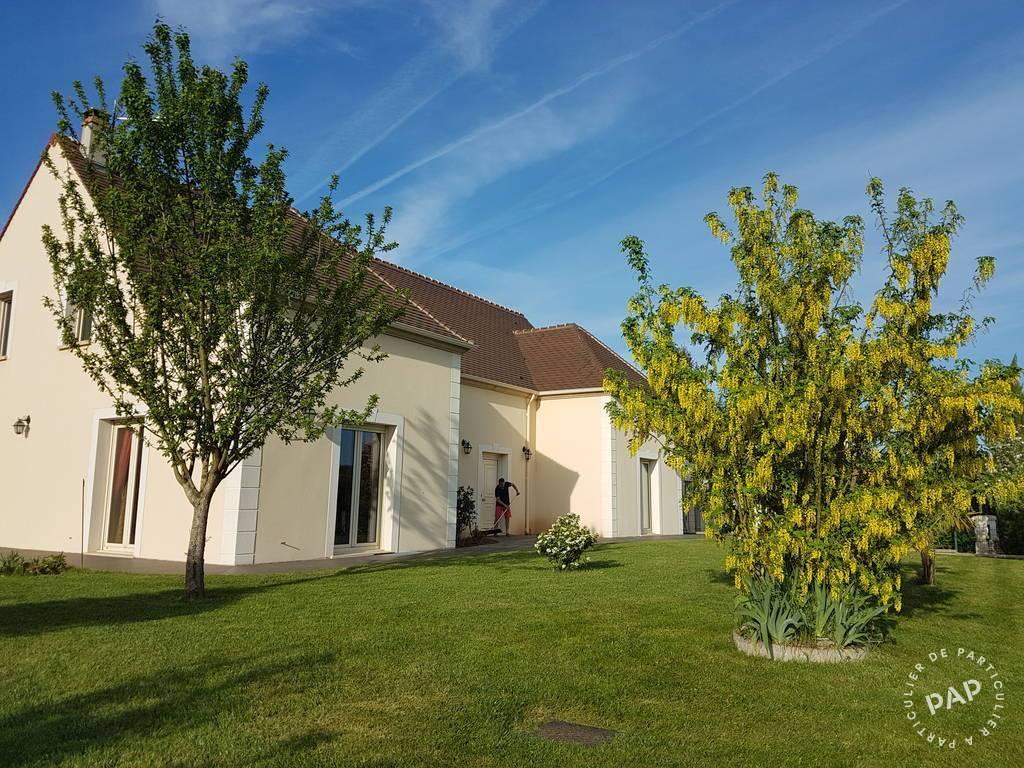 Vente Maison Brueil-En-Vexin (78440) 244m² 510.000€