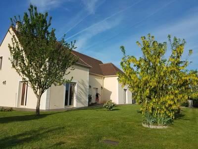 Vente maison 244m² Brueil-En-Vexin (78440) - 510.000€