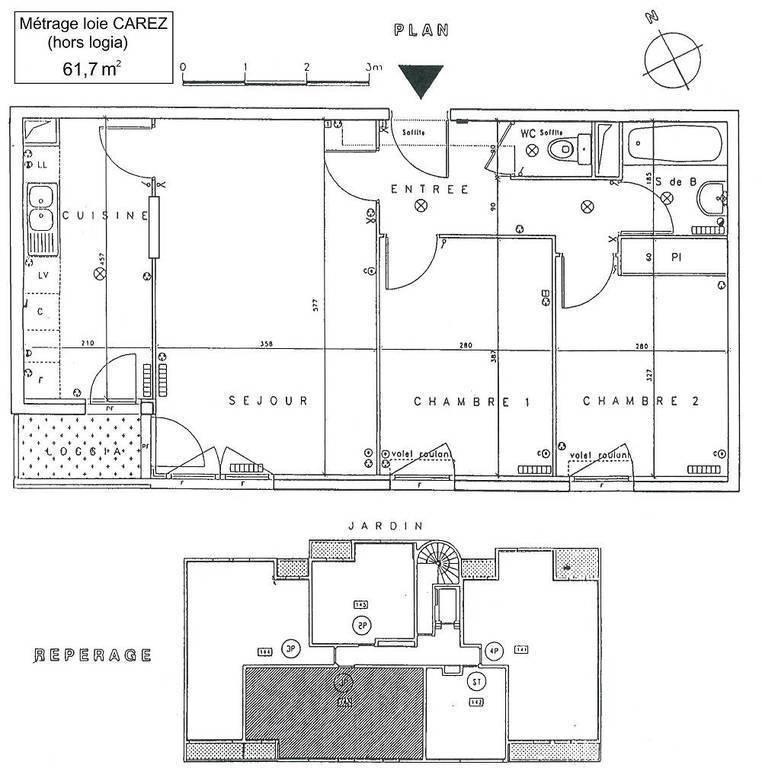 Location Appartement Essonne Particulier