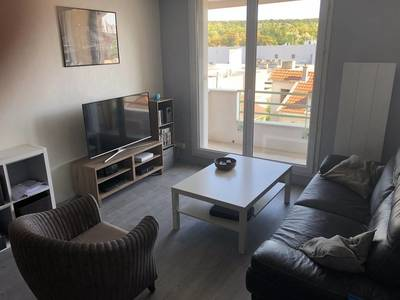 Vente appartement 2pièces 47m² Livry-Gargan (93190) - 156.000€