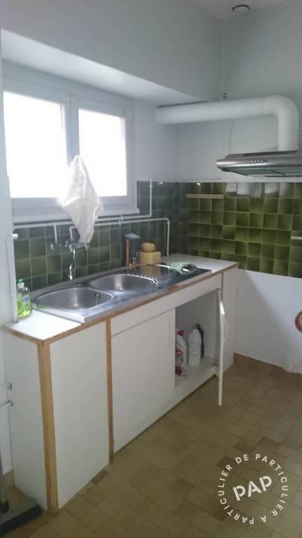 Location appartement 5 pièces Tonnerre (89700)