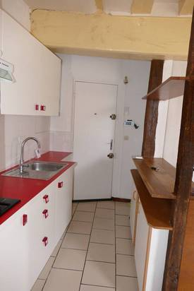 Location appartement 3 pièces 40 m² Epernon (28230) - 620 €