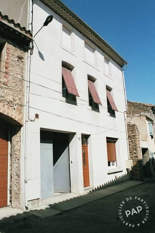 Vente Maison Lézignan-Corbières (11200) 180m² 142.000€