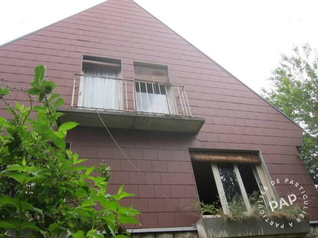 Vente Maison Mont-Saint-Aignan