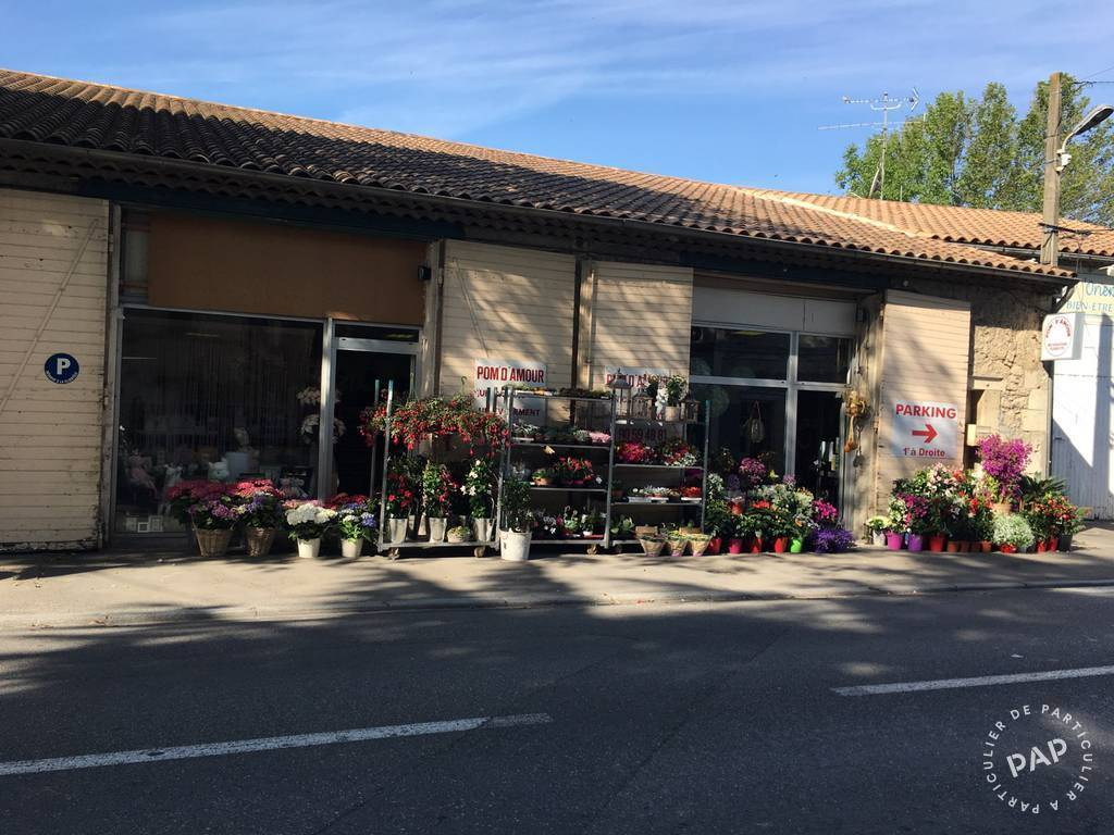 Vente et location Fonds de commerce Mallemort (13370)