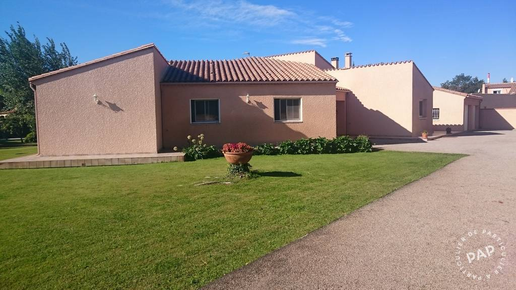 Vente Maison A 10 Min De Perpignan - Saint-Féliu-D'avall