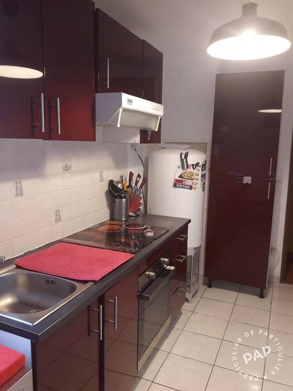 Vente Appartement Noisiel (77186)