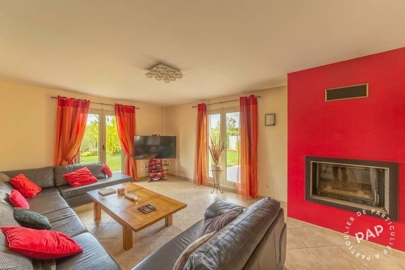 Vente Maison Brueil-En-Vexin (78440)