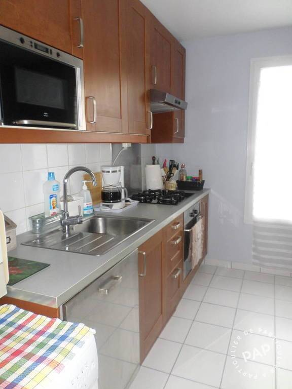 Vente Appartement Trappes (78190)