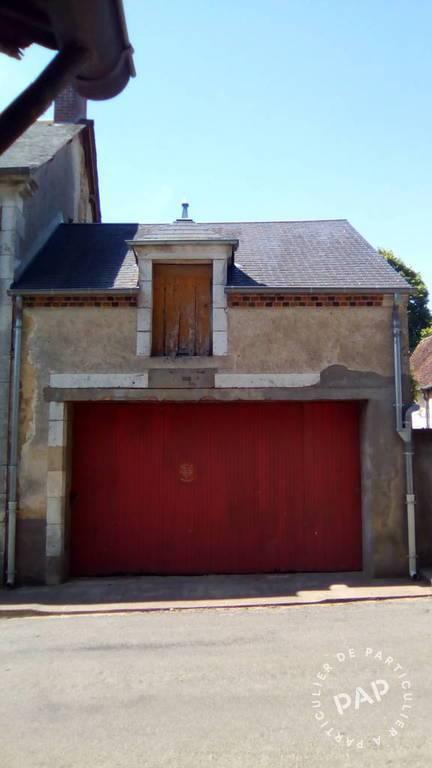 Vente Maison Morogues (18220)