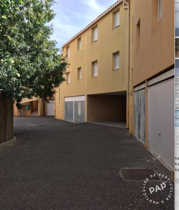 Vente immobilier 88.000€ Marseille 13E
