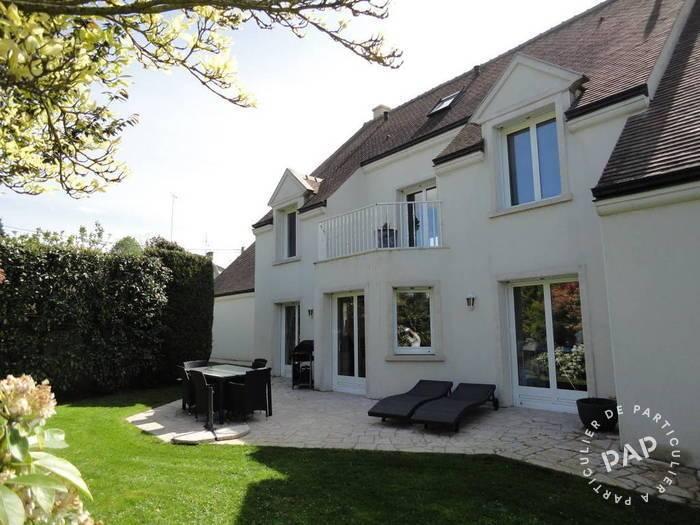Vente immobilier 849.500€ Soisy-Sur-Seine (91450)