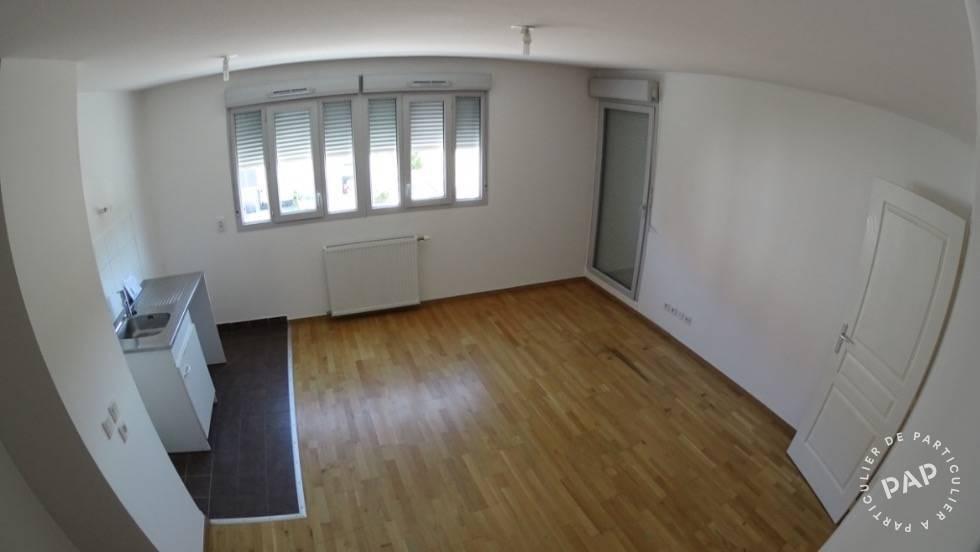 Vente immobilier 159.000€ Villeurbanne