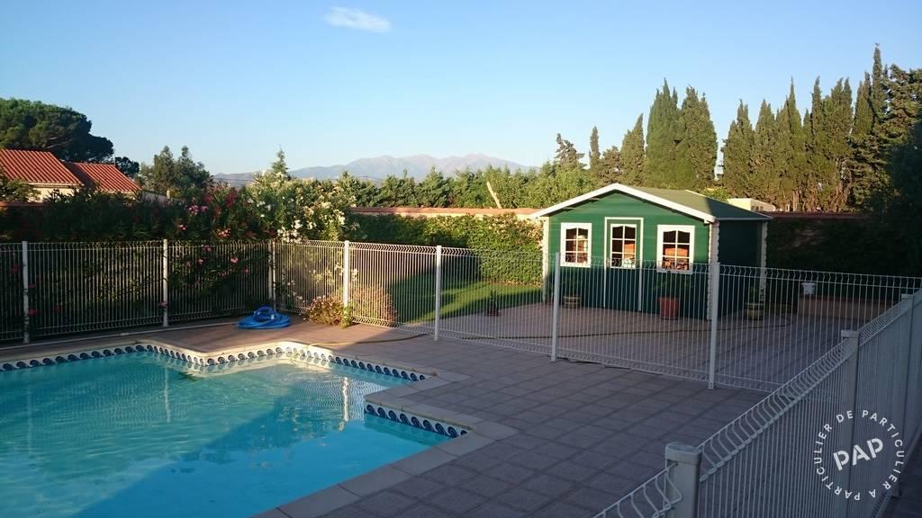 Vente immobilier 515.000€ A 10 Min De Perpignan - Saint-Féliu-D'avall