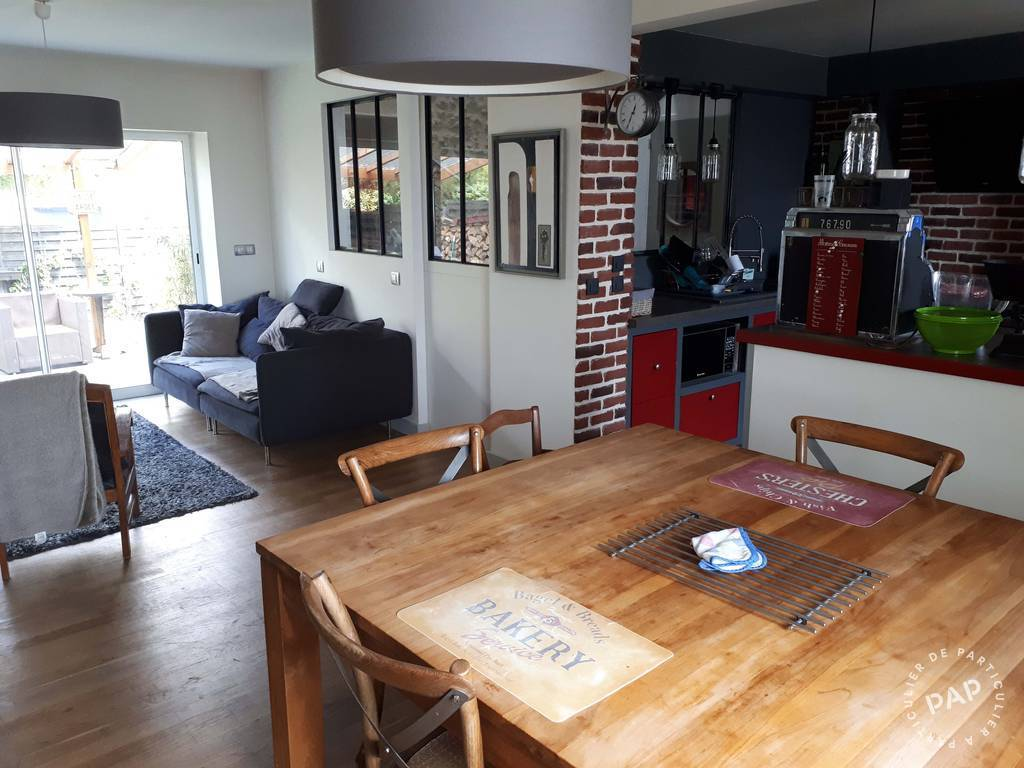 Vente immobilier 425.000€ Jouars-Pontchartrain (78760)