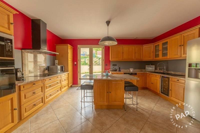 Vente immobilier 510.000€ Brueil-En-Vexin (78440)