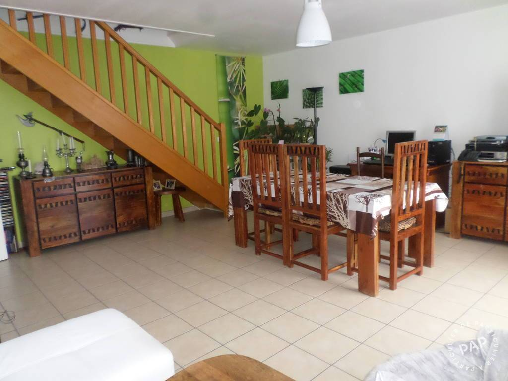 Vente immobilier 229.000€ Trappes (78190)