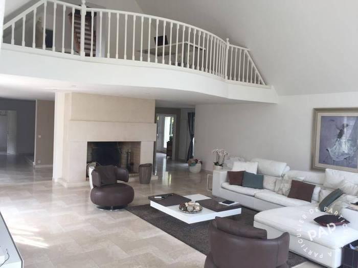 Maison Soisy-Sur-Seine (91450) 849.500€