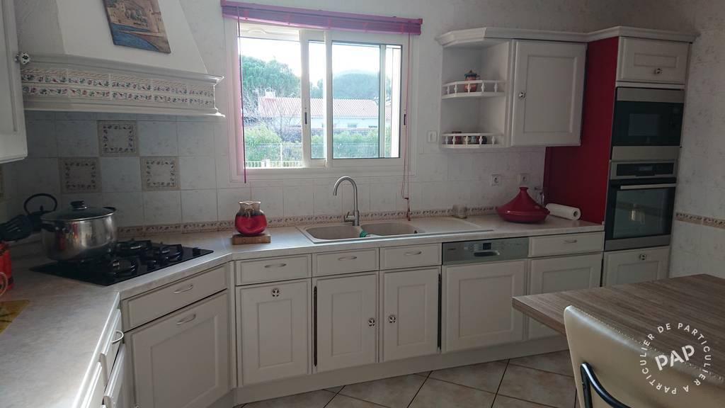 Maison A 10 Min De Perpignan - Saint-Féliu-D'avall 515.000€