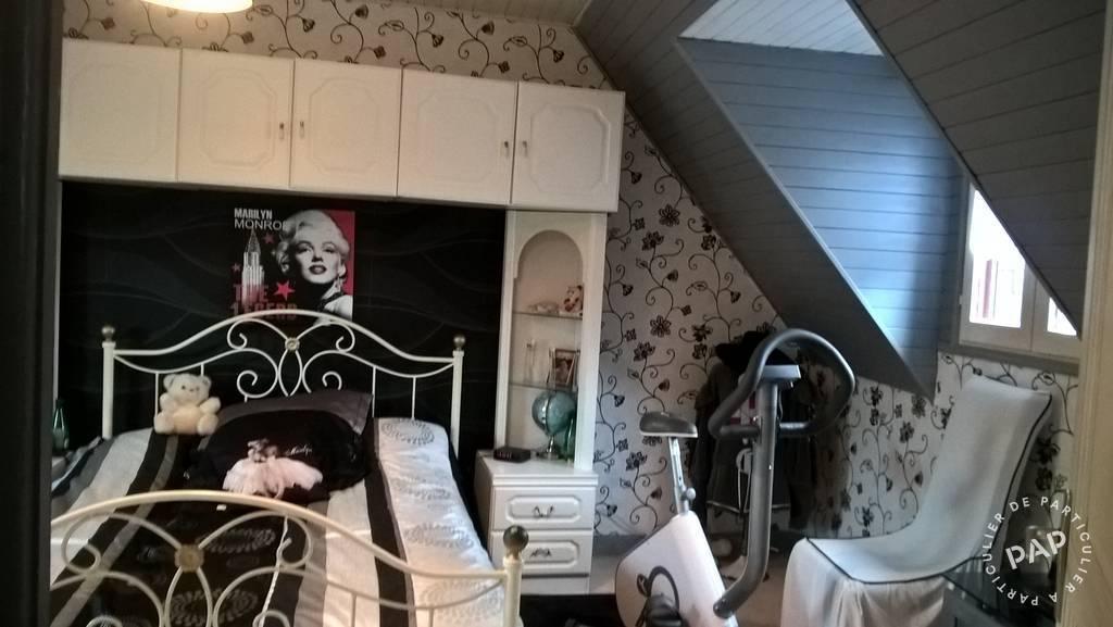 Maison Plougras 125.000€