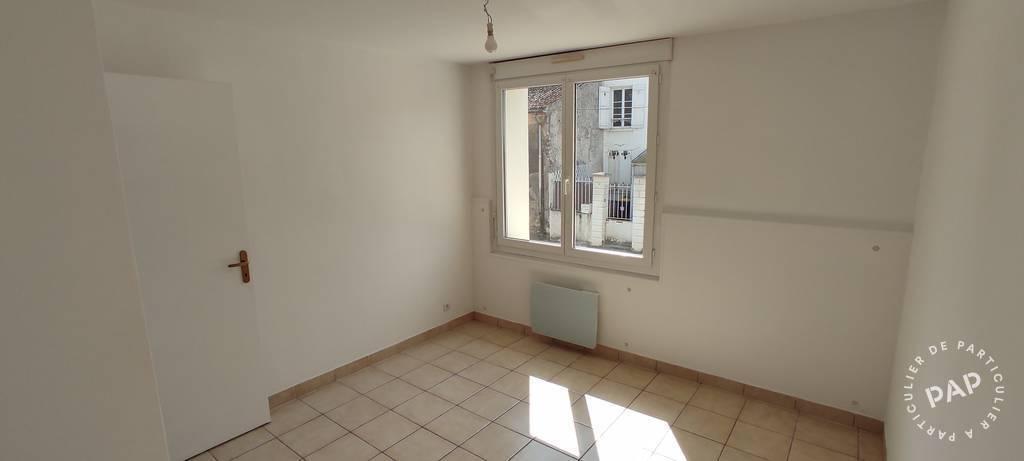 Appartement La Ferte-Sous-Jouarre (77260) 750€