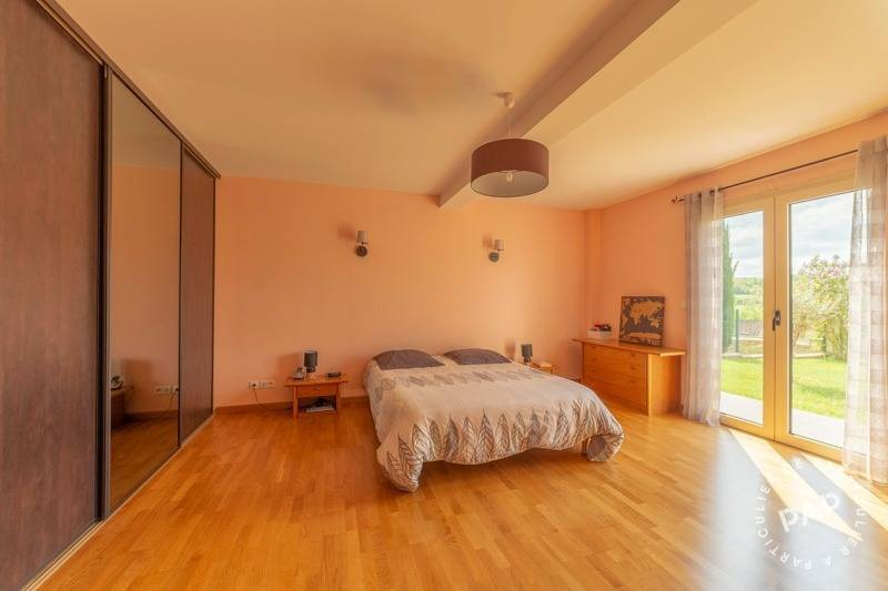 Maison Brueil-En-Vexin (78440) 510.000€