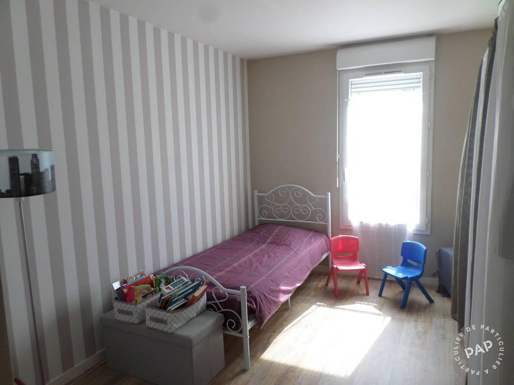 Vente Appartement 101m²