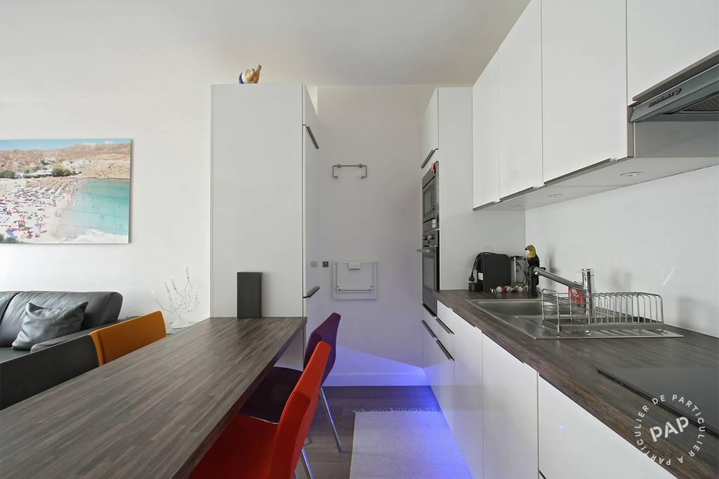 Appartement 1.650€ 40m² Paris 16E