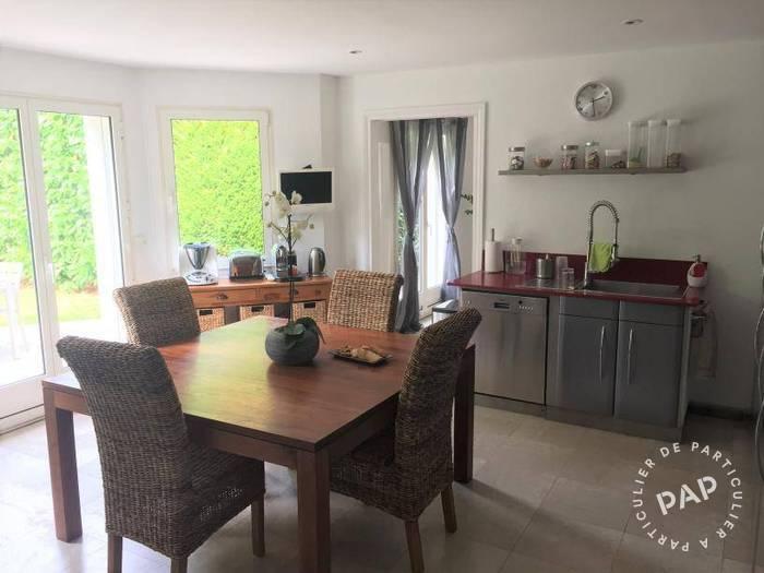 Maison 849.500€ 365m² Soisy-Sur-Seine (91450)