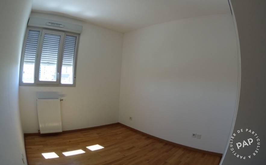 Appartement 159.000€ 55m² Villeurbanne