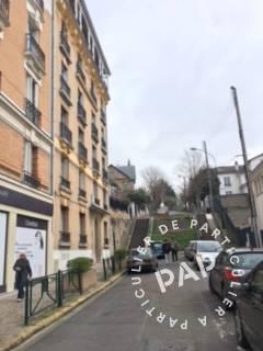 Appartement 660€ 30m² Le Raincy (93340)