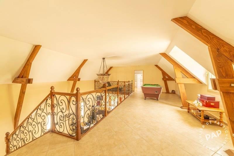 Maison 510.000€ 244m² Brueil-En-Vexin (78440)