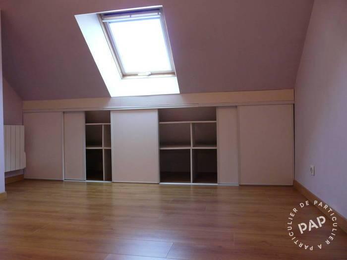 Appartement 159.000€ 85m² Argenteuil (95100)