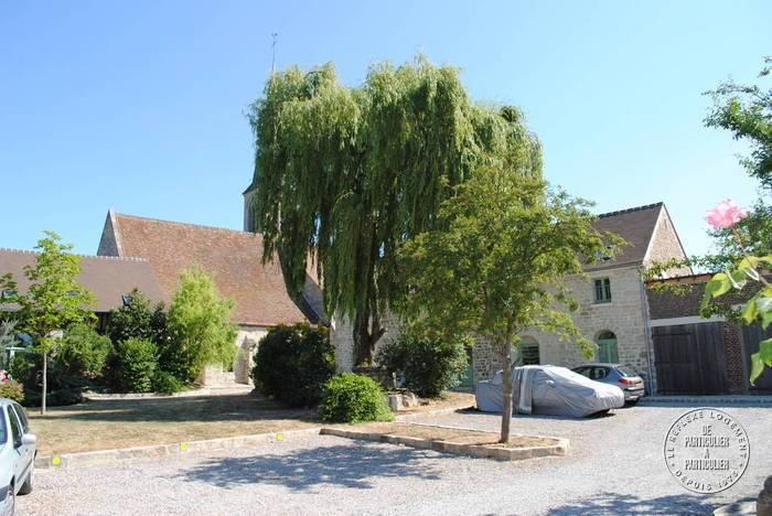 Appartement 135.000€ 41m² Bruyeres-Sur-Oise (95820)