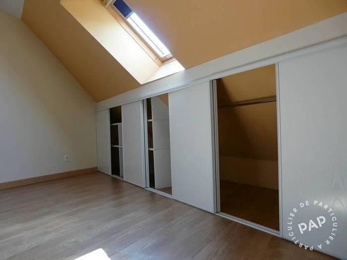 Vente Argenteuil (95100) 85m²