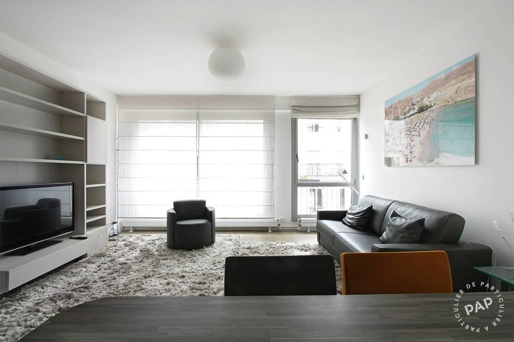 Immobilier Paris 16E 1.650€ 40m²