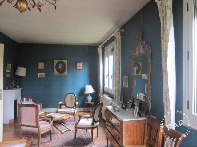 Immobilier Mont-Saint-Aignan 285.000€ 88m²