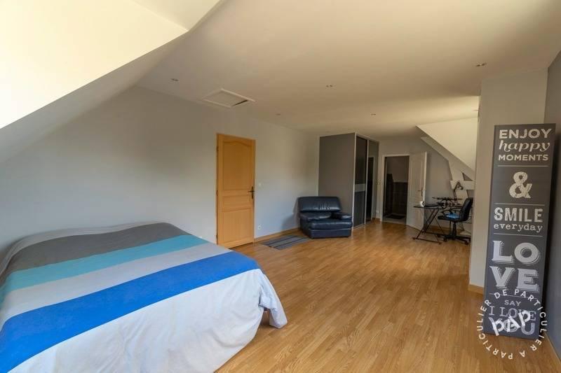 Immobilier Brueil-En-Vexin (78440) 510.000€ 244m²